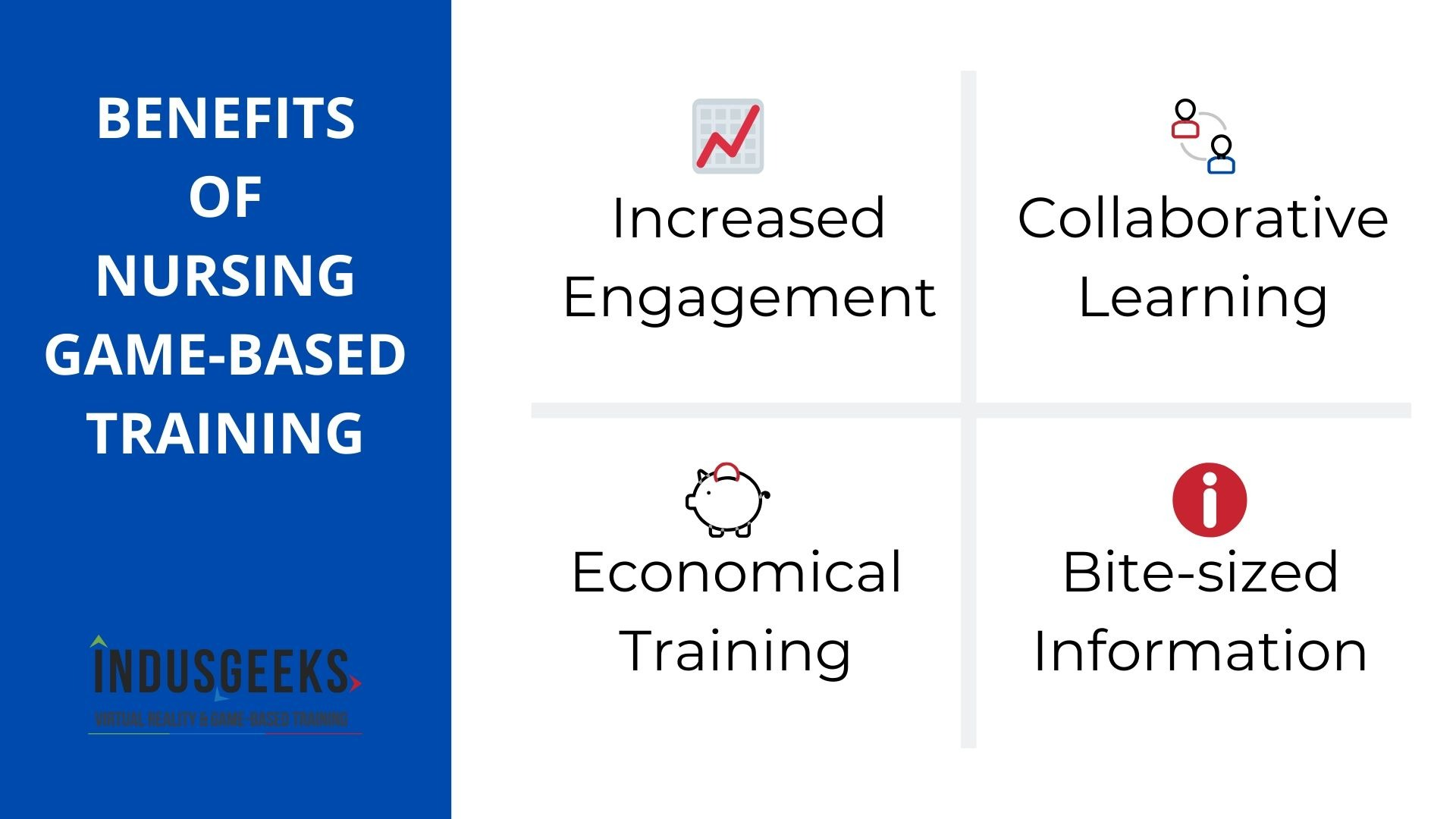 Benefits of nursing training