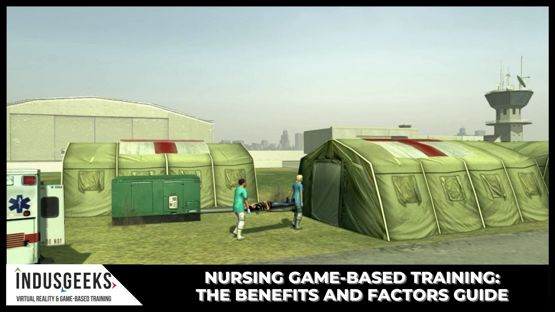 Nursing Game-based training The benefits and factors guide