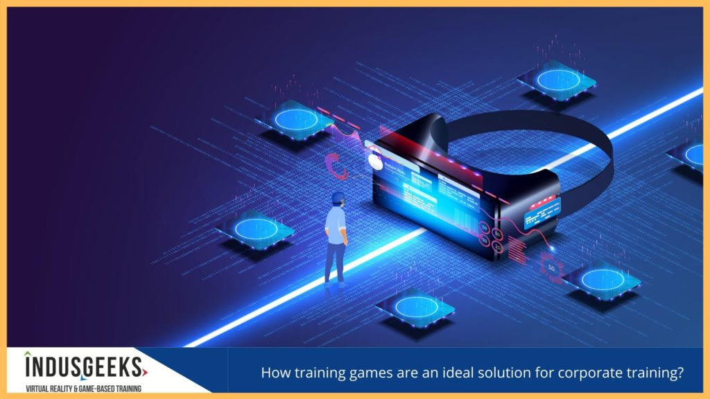 training games for corporate training