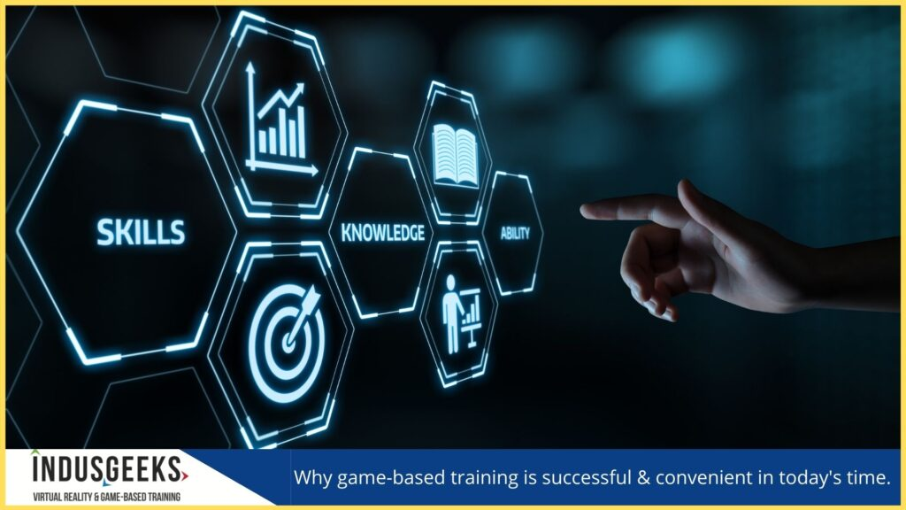 game-based training