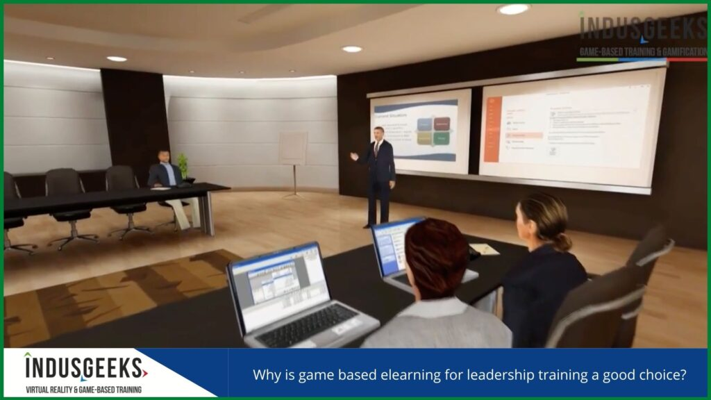 game based elearning