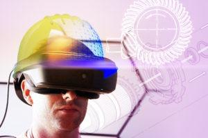 virtual reality training, game based training