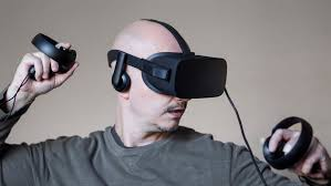 Training using Virtual Reality