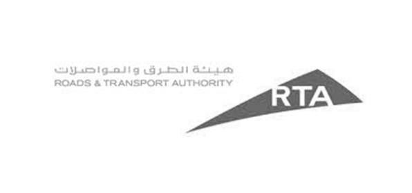 Government of Dubai - Road Transport Authority