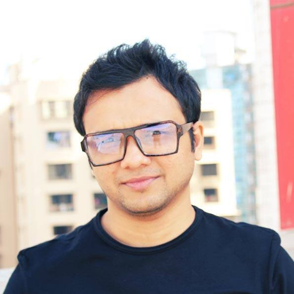Siddharth Banerjee, CEO and Founder