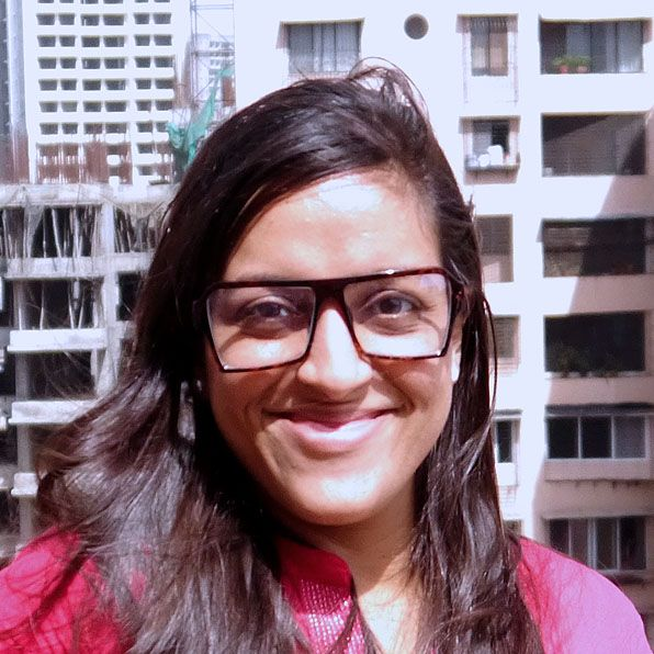 Tina Bajaj, Manager (Accounts and Admin)